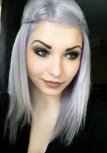 Silver Hair Dye Archives WEHOTFLASH