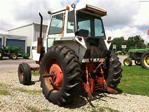 Case 2090 Tractors - Row Crop   100hp