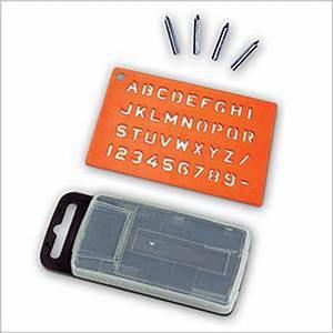 amazoncom dremel 290 05 120 volt industrial engraver With dremel letter templates