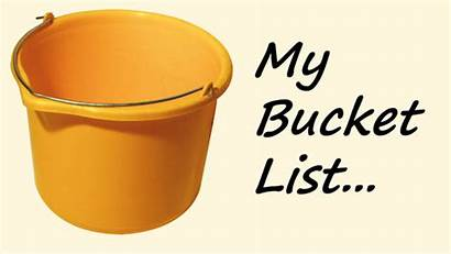 Bucket Pipedreams Lists Plans Treetopshospice 9th Tuesday