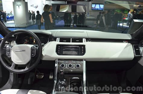 land rover interior 2017 2017 range rover sport interior united cars united cars