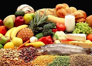 Eat Variety For Good Nutrition
