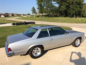 1978 Chevy Malibu Super Clean  502 Big Block  5 Speed