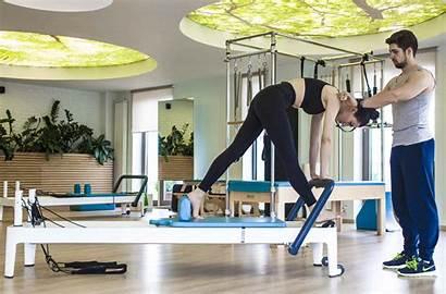 Pilates Fabulous Reformer Studio Muses Major Anterior