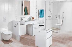 un meuble de salle de bains pour les personnes agees With meubles salle de bain personnes handicapées