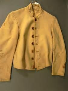 Butternut Confederate Uniform Civil War