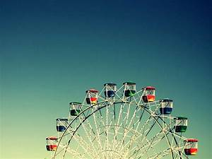 XS Wallpapers HD: Ferris Wheel
