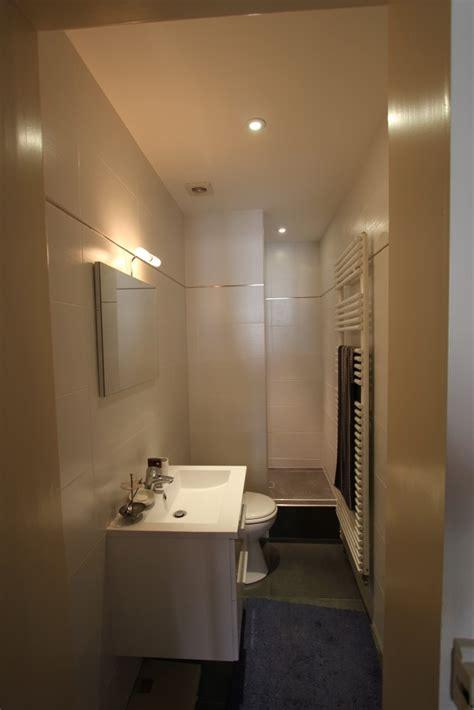 housse canapé convertible aménager salle de bain en longueur salle de bain idées