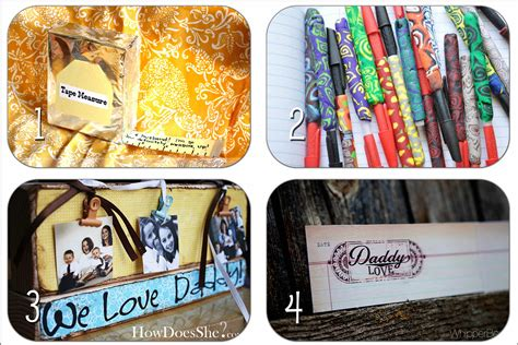 gifts for crafters father s day round up diy crafts