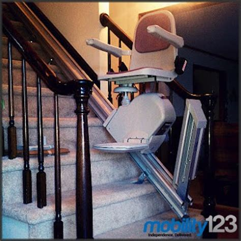 acorn chair lift commercial acorn stair lifts in nj pa factory certified installation