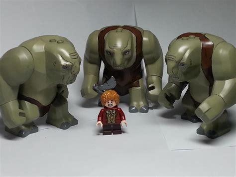 posted image lego print dragon artwork  hobbit