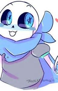 Cute Sans Undertale X Reader