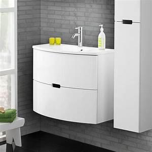Waschtisch Set Mit Spiegelschrank : scanbad modern waschtisch set 90 mit spiegelschrank ~ Bigdaddyawards.com Haus und Dekorationen