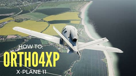 how to get simple planes free plane 11 how to get ortho4xp working youtube