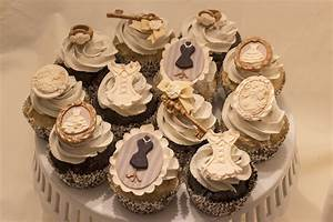 Victorian bridal shower fondant and other updates for Wedding shower cupcakes