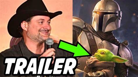 Dave Filoni REVEALS Yoda's Homeworld! - The Mandalorian ...