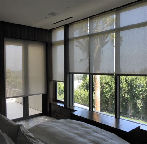 lutron motorized shades lutron window treatments