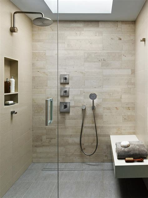 ways  enhance  bathroom  walk  showers