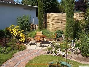Garten Mediterran Gestalten Bilder : bildergallery bambus sichtschutz ~ Whattoseeinmadrid.com Haus und Dekorationen