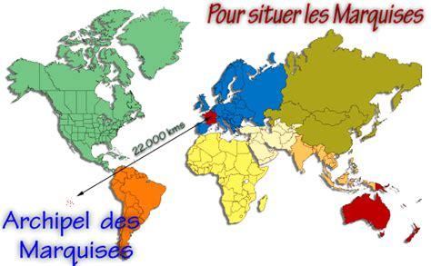 les iles marquises carte les iles marquises carte arts et voyages