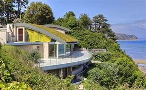 Houses For Sale In Wales Seven Homes By The Water Across