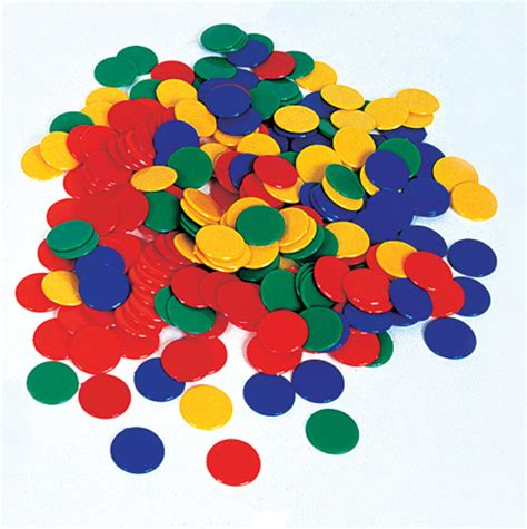 And Counters by Buy Multicoloured 20mm Plastic Counters Tts