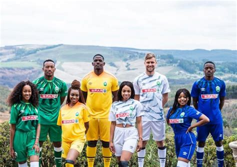 """Amazulu live scores, results, fixtures. AmaZulu FC evoke the """"Rebirth of the Warrior"""" with 2020/21 kit."""