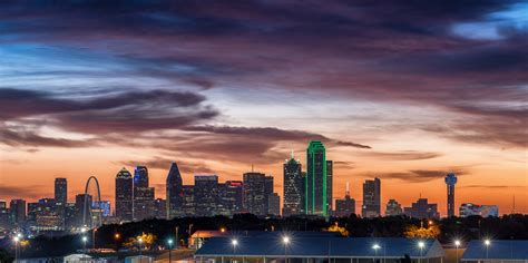 pictures week epic dallas sunrise andys travel blog