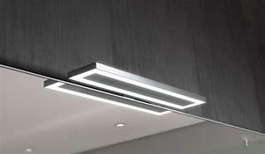 Luminaire Salle De Bain Design : spot f19 led pour miroir de salle de bain a visser ou a pincer 20 cm sonia tcbd ~ Teatrodelosmanantiales.com Idées de Décoration