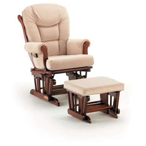 Replacement Cushions For Glider Rocker And Ottoman by Cushions Dutailier Glider Replacement Cushions To