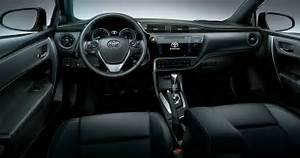 Toyota Argentina Present U00f3 El Renovado Corolla 2017  Esp En