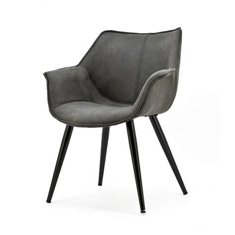 Stuhl Grau by Stuhl Grau Mit Armlehne Stuhl Gepolstert Grau