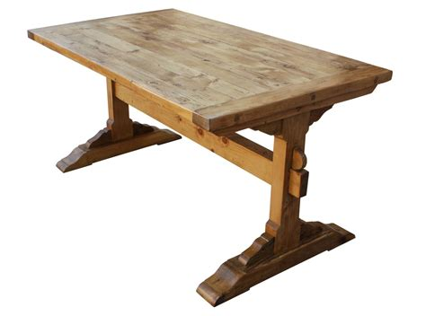 what is a two top table trestle dining table decobizz com
