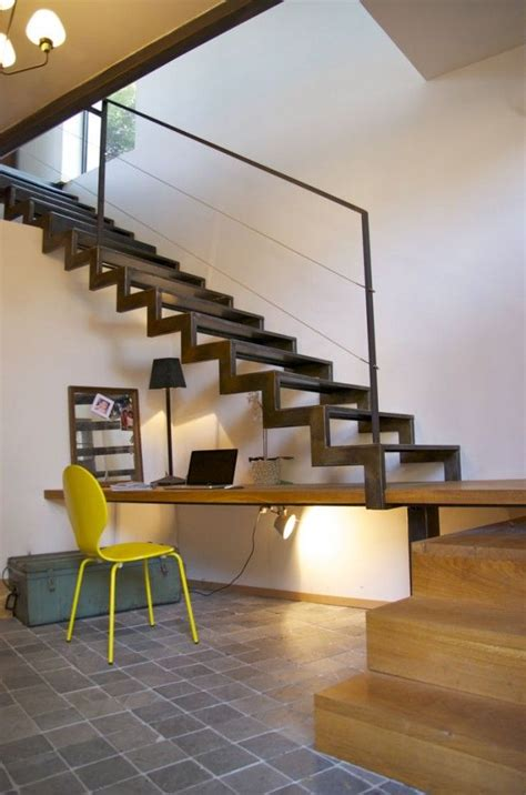25 best ideas about desk stairs on