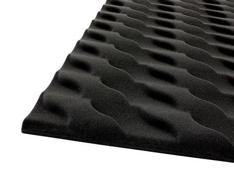 acoustical wave foam foam  mail