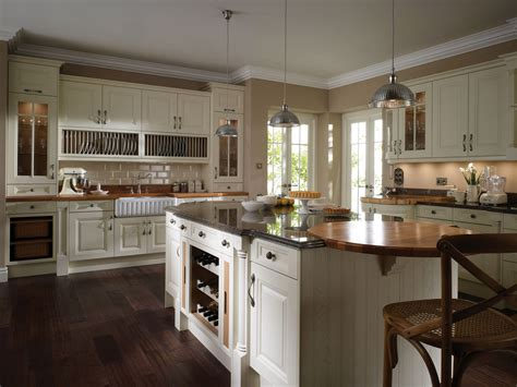 Kitchens Shropshire by Cornell Classic From Eaton Kitchen Designs Wolverhampton