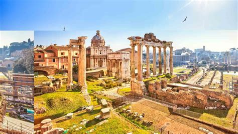 antique l rome visites à pied getyourguide