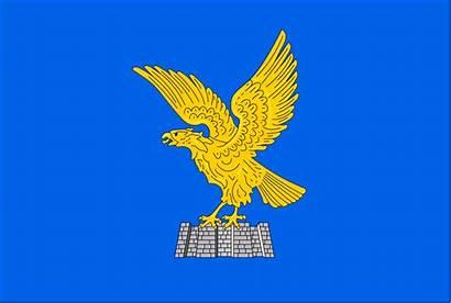 Friuli Venezia Giulia Wikipedia Flag Svg