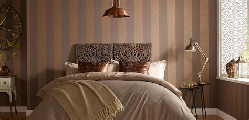 bedroom wallpaper ideas bedroom wallpaper feature wall