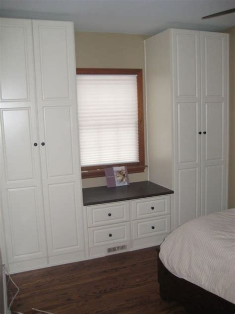 Bedroom Cabinet Design Ideas by I Don T Like This Look Built In Bedroom Cabinets