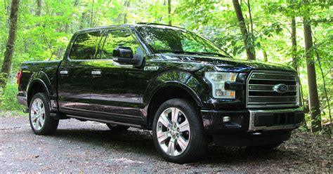 2016 Ford F150 Limited by 2016 Ford F 150 Limited Review Digital Trends