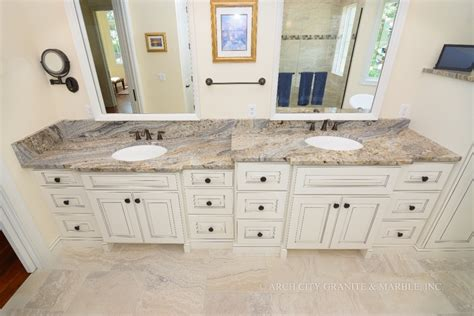 unique bathroom vanities bathroom countertops and tubs for st louis homes arch