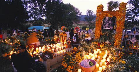 5 destinos para vivir intensamente la Noche de los Muertos
