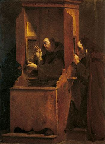 10 Steps To Making A Good Confession  A Blog For Dallas