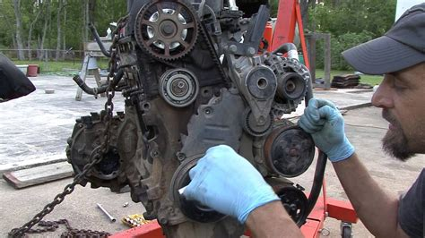 How To Do A Timing Belt On Your 98-05 Jetta 2.0 Part 1