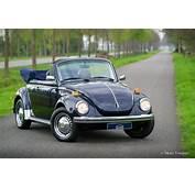 Volkswagen 'Beetle' 1303 LS Cabriolet 1973  Welcome To