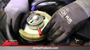 How To Install Fuel Pump E7115mn In A 1997