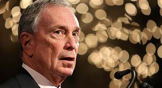 How Michael Bloomberg is buying state government staff…