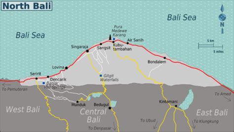 north bali wikitravel