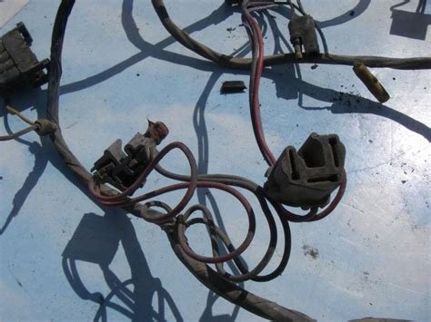 69 Plymouth Road Runner Wiring Harnes by Purchase 69 Road Runner Headlight Wiring Harness 1969 B